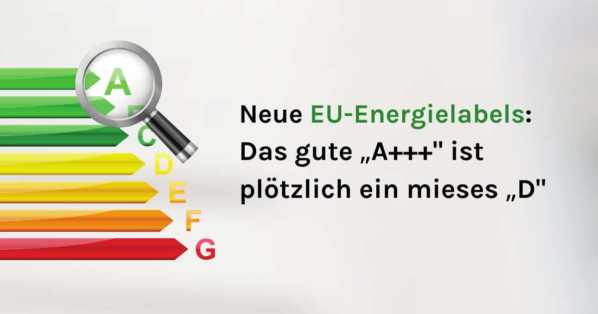 Blogpost Energieeffizienzklassen