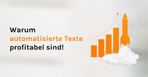 Lohnt sich automatisierte Texterstellung