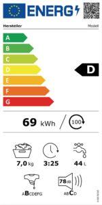 EnergyLabel_Waschmaschine