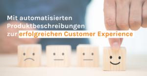 Erfolgreiche Customer Experience