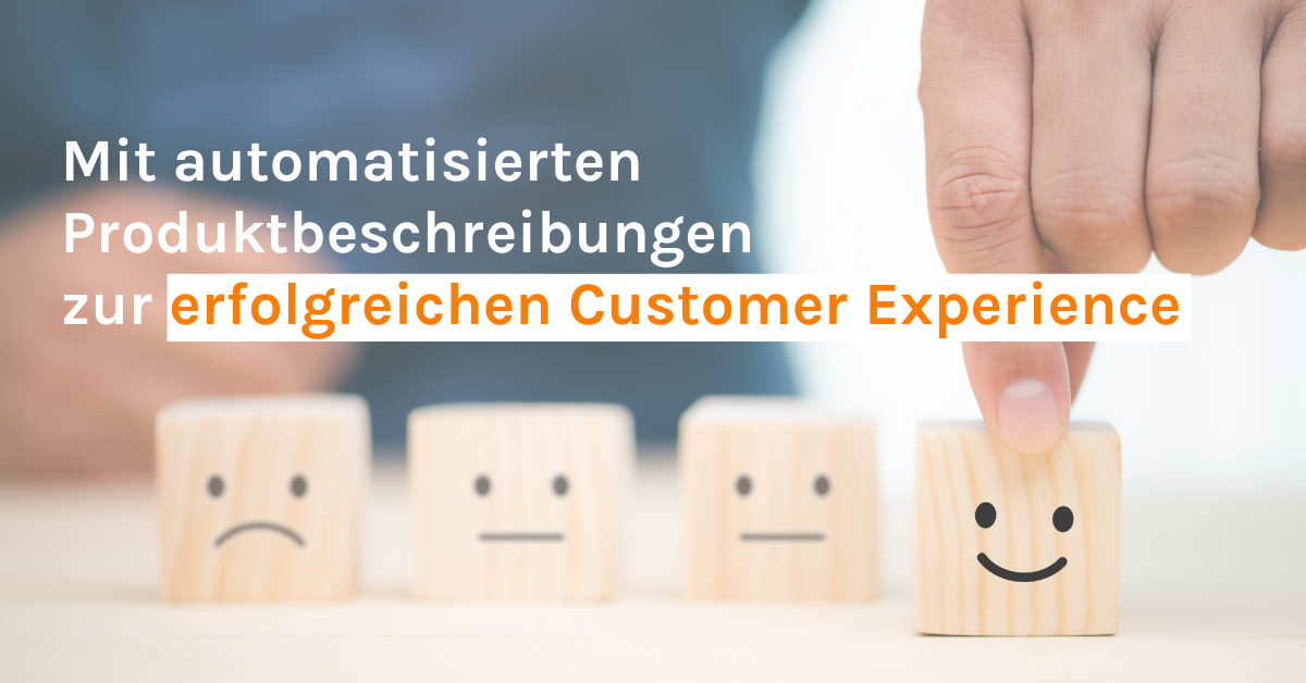 Erfolgreiche Customer Experience