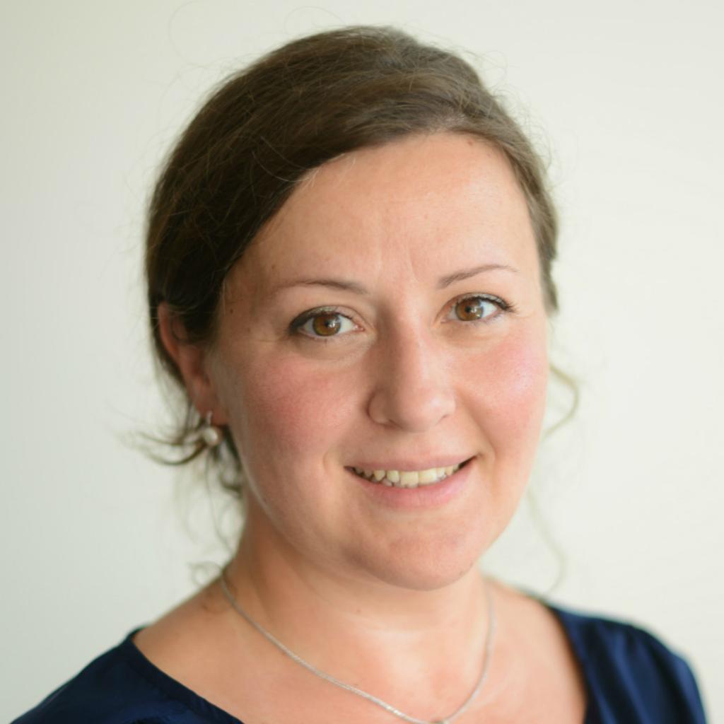 Rosella Wenninger, Geschäftsführerin von uNaice