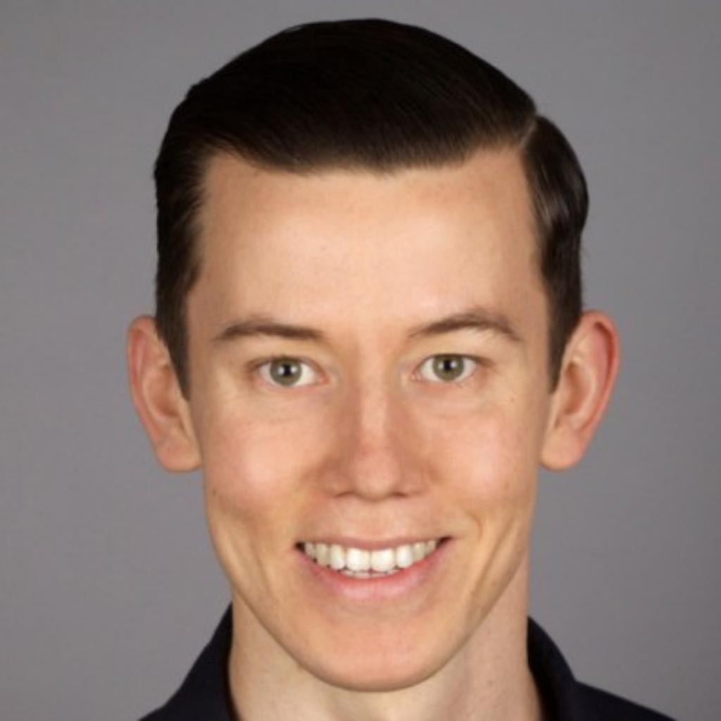 Stefan Sprenger, Gründer von DataCater