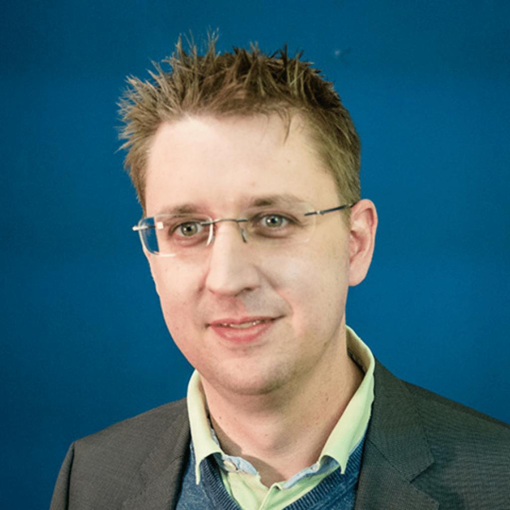 Robert Weißgraeber